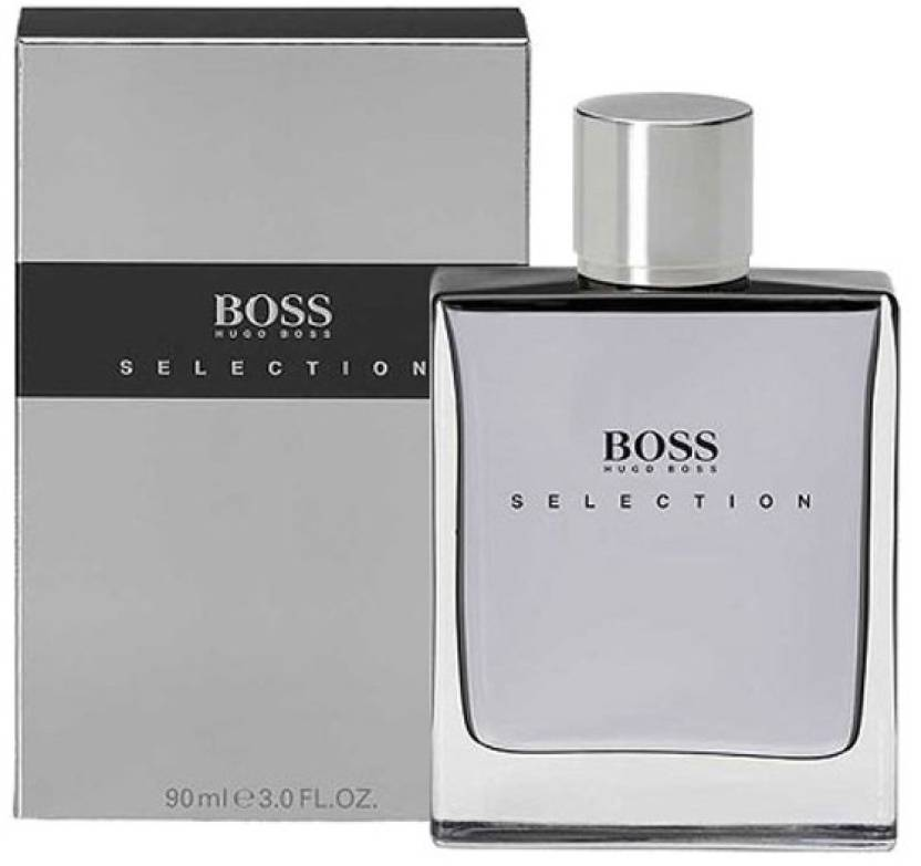 Boss Selection EDT  -  90 ml