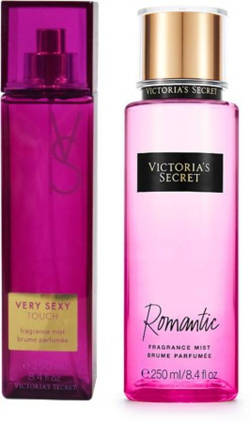 Buy Victorias Secret New Romantic And Very Sexy Touch Fragrance