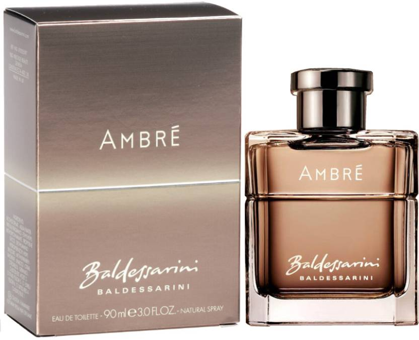 Baldessarini Ambre EDT  -  90 ml