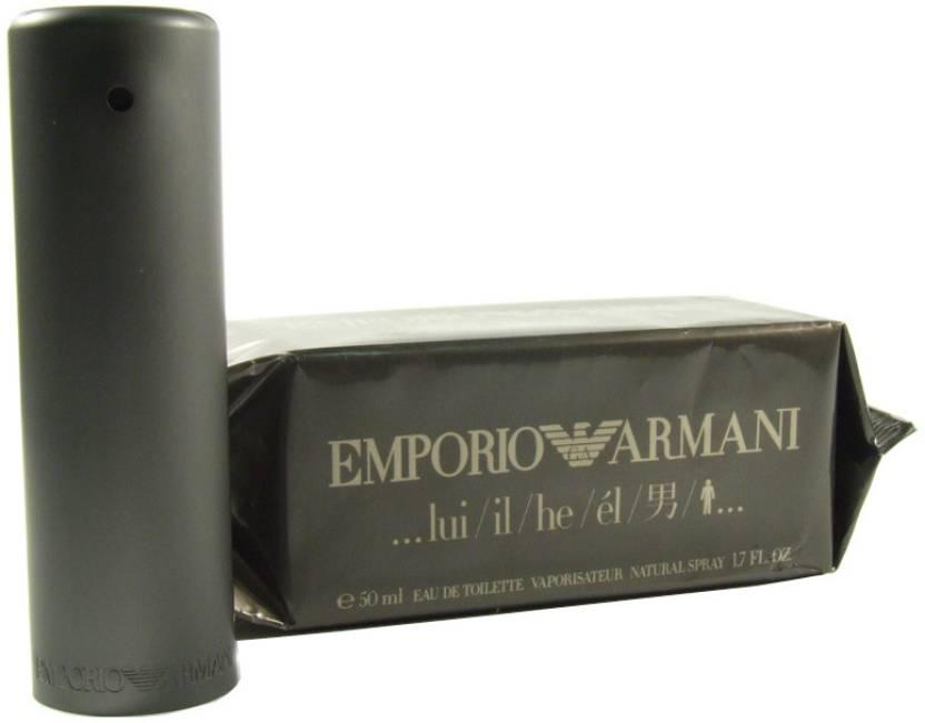 Emporio Armani Il EDT - 50 ml