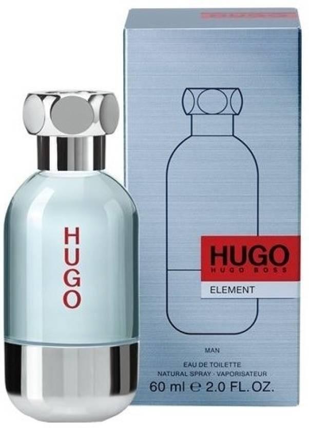 Hugo Element EDT  -  60 ml
