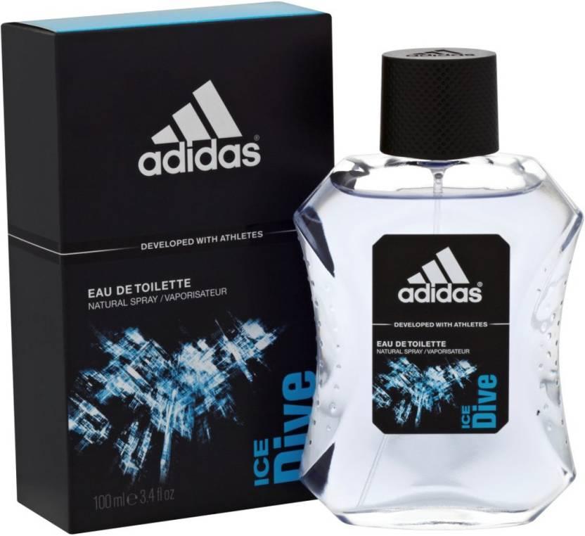 Adidas Ice Dive EDT  -  100 ml