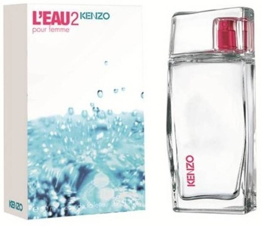 India 100 Buy Ml L 2 Online eau In Edt Kenzo Pour Femme X0kwO8nP