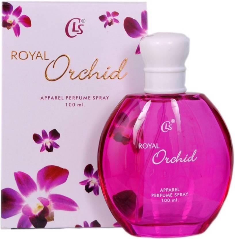 cfed6a158 CLS Floral Royal Orchid Perfume 100ML Eau de Parfum - 100 ml (For Women)