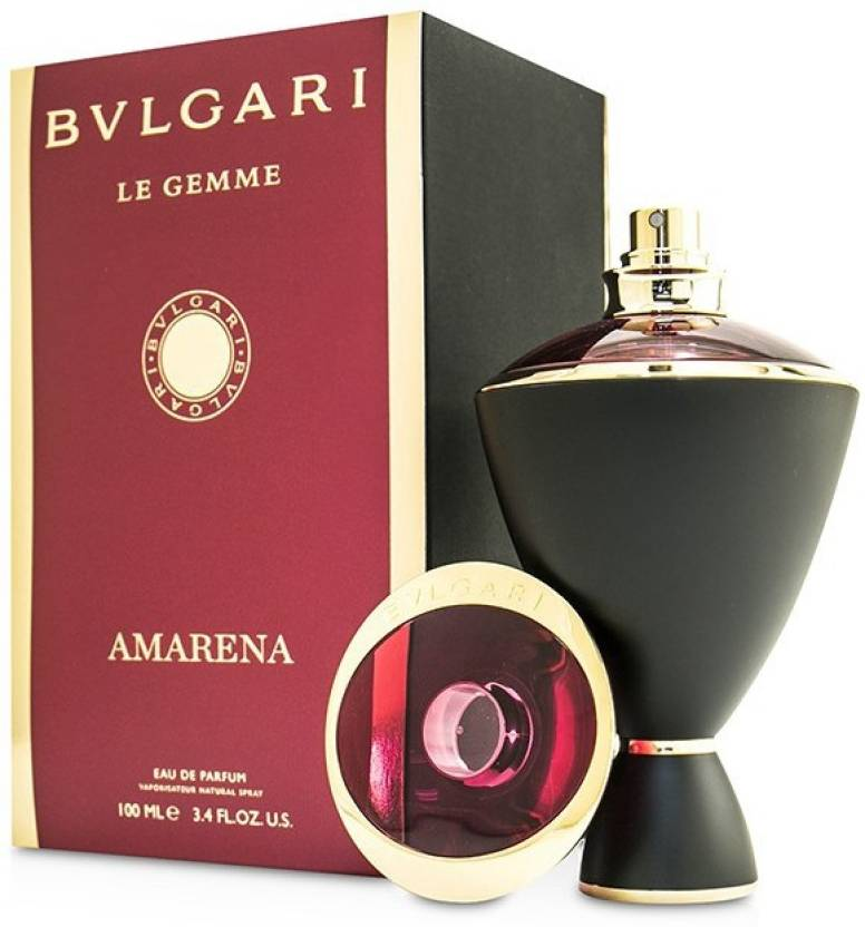 Buy Bvlgari Amarena Spray Eau De Parfum 100 Ml Online In India