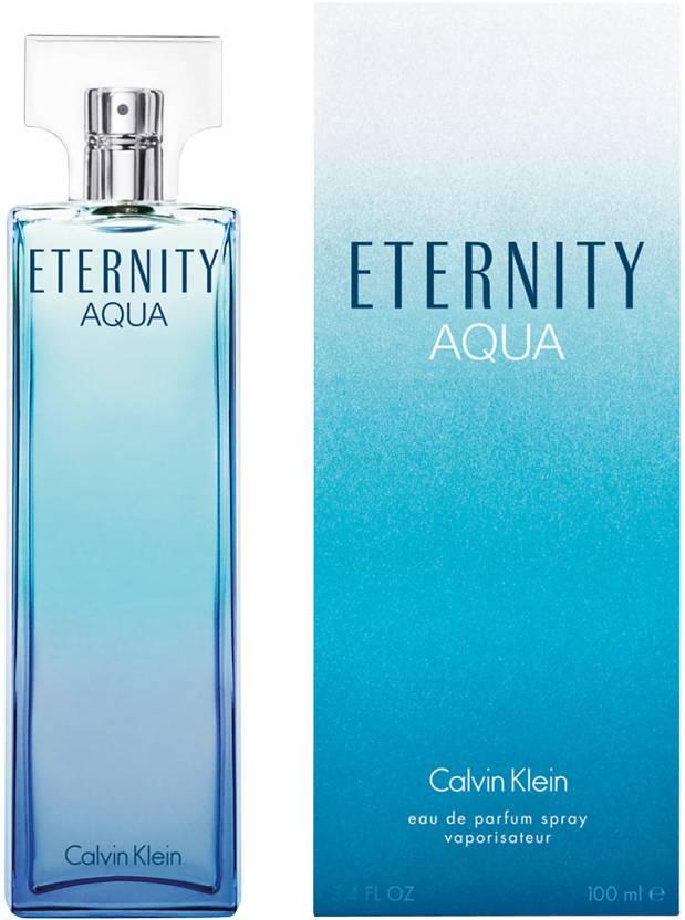 Buy Calvin Klein Eternity Aqua Edp 100 Ml Online In India