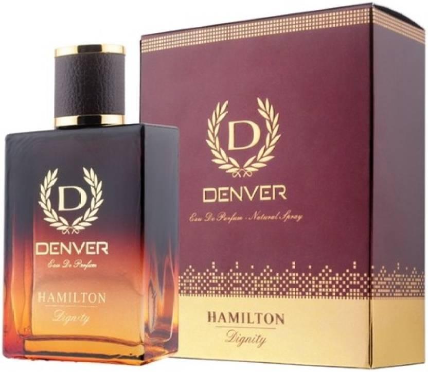 Buy Denver Dignity Perfume Eau De Parfum 100 Ml Online In India