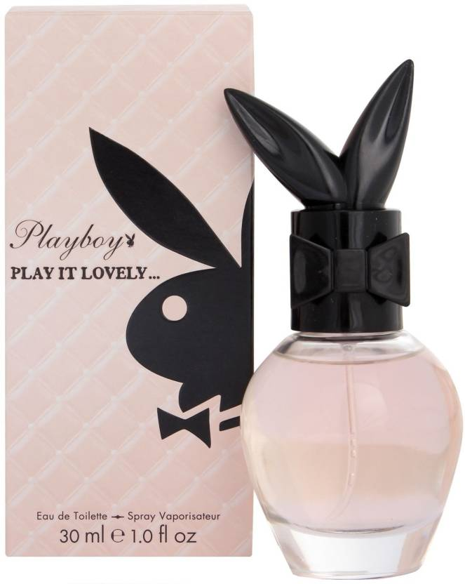 Play Boy Play It Lovely EDT  -  30 ml