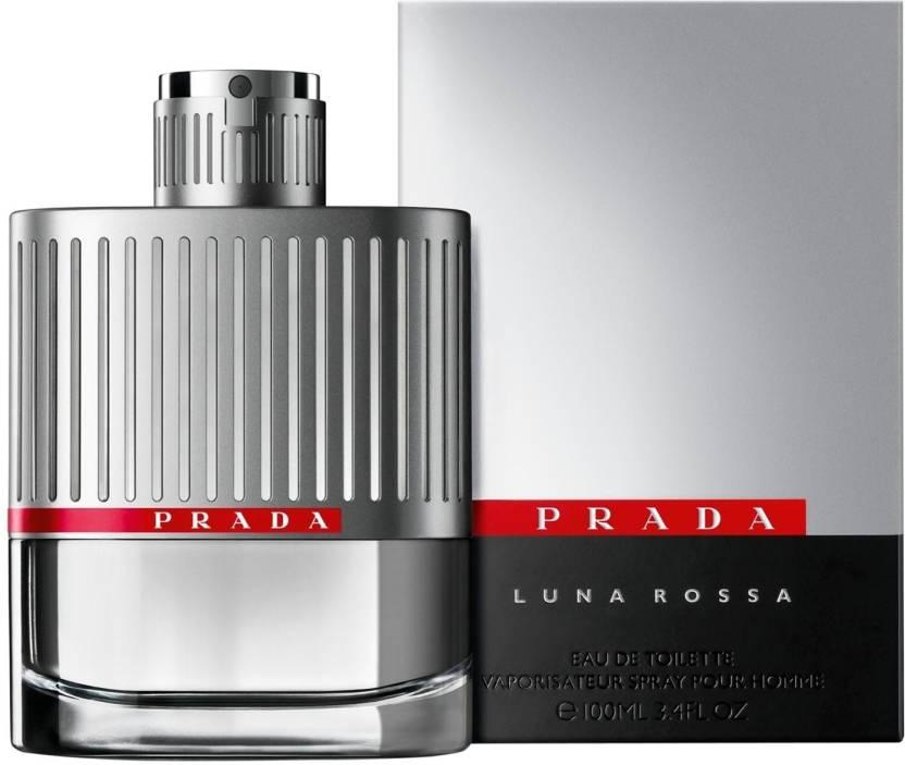 Buy Prada Luna Rossa EDT - 100 ml Online In India   Flipkart.com 8f1e286af9