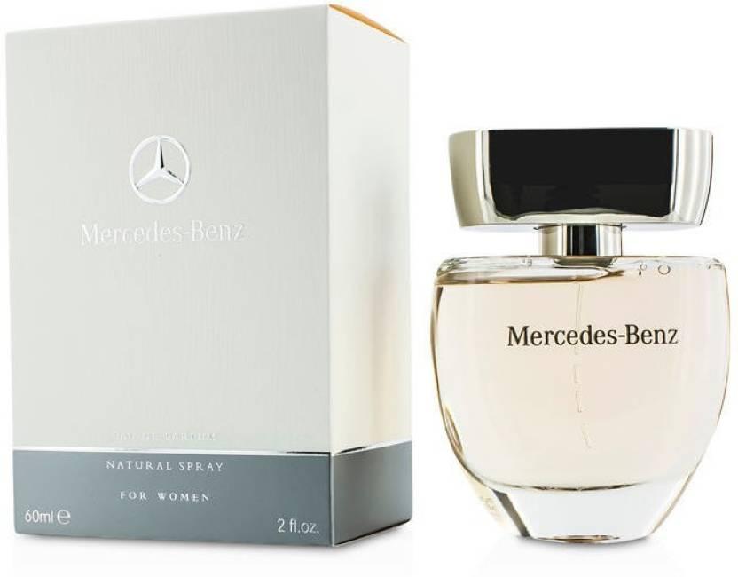 Buy Mercedes Benz Eau De Parfum Spray Eau De Parfum 60 Ml Online