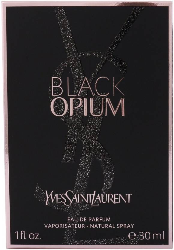 1bdc8e5b3bf4 Buy Yves Saint Laurent Black Opium Eau de Parfum - 90 ml Online In ...