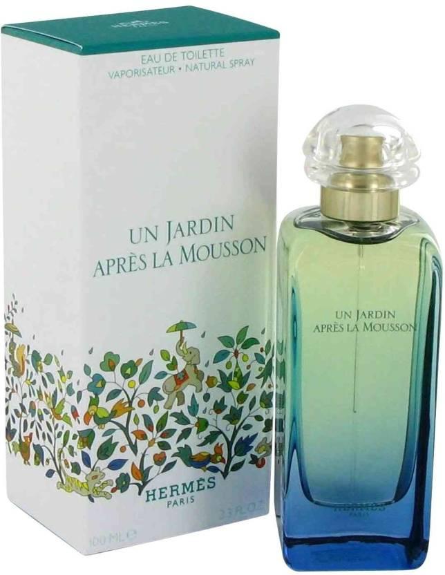 958539ef8c2 Buy Hermes Un Jardin Apres La Mousson EDT - 100 ml Online In India ...