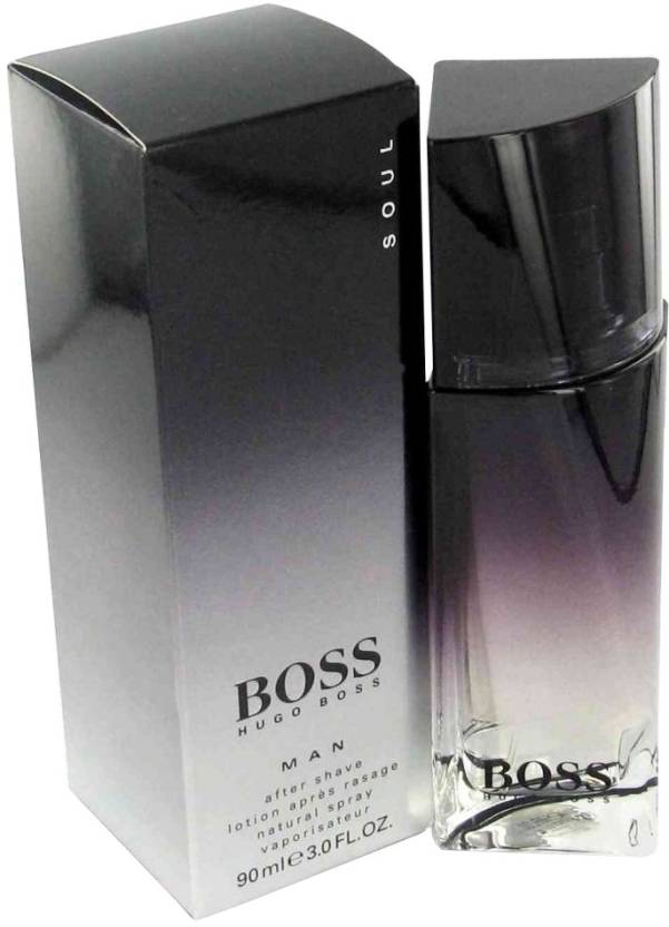 Boss Soul EDT  -  90 ml