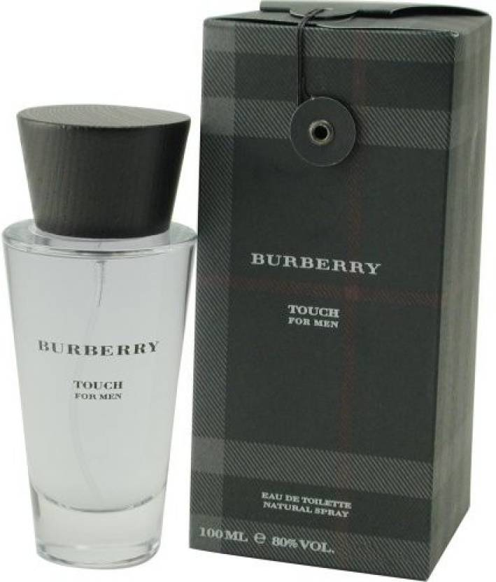 37ca2bf8a6 Buy Burberry Touch for Men Eau de Toilette - 100 ml Online In India ...