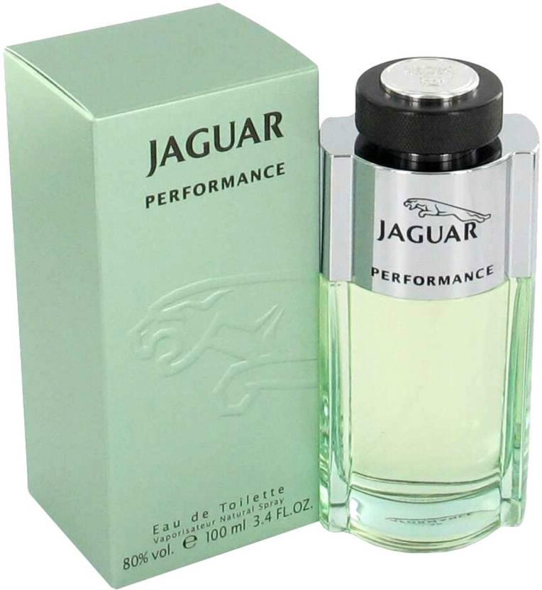 Jaguar Performance EDT  -  100 ml