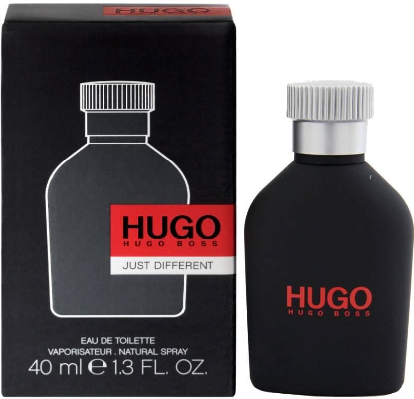 Hugo Just Different EDT  -  40 ml