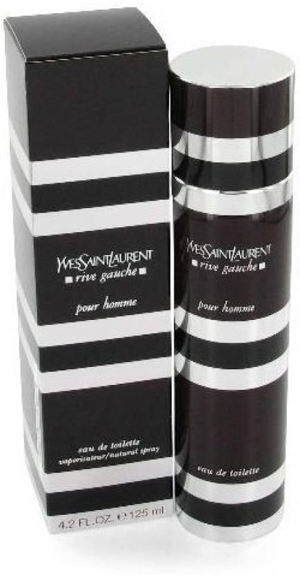 e2bd5b591499 Buy Yves Saint Laurent Rive Gauche EDT - 125 ml Online In India ...