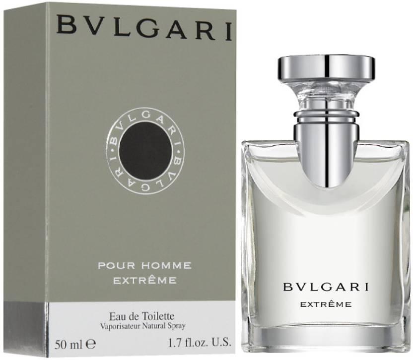 Bvlgari Extreme EDT  -  50 ml