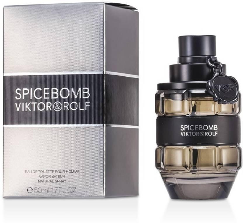 948fdd40f22f Buy Viktor & Rolf Spicebomb Spray Eau de Toilette - 50 ml Online In ...