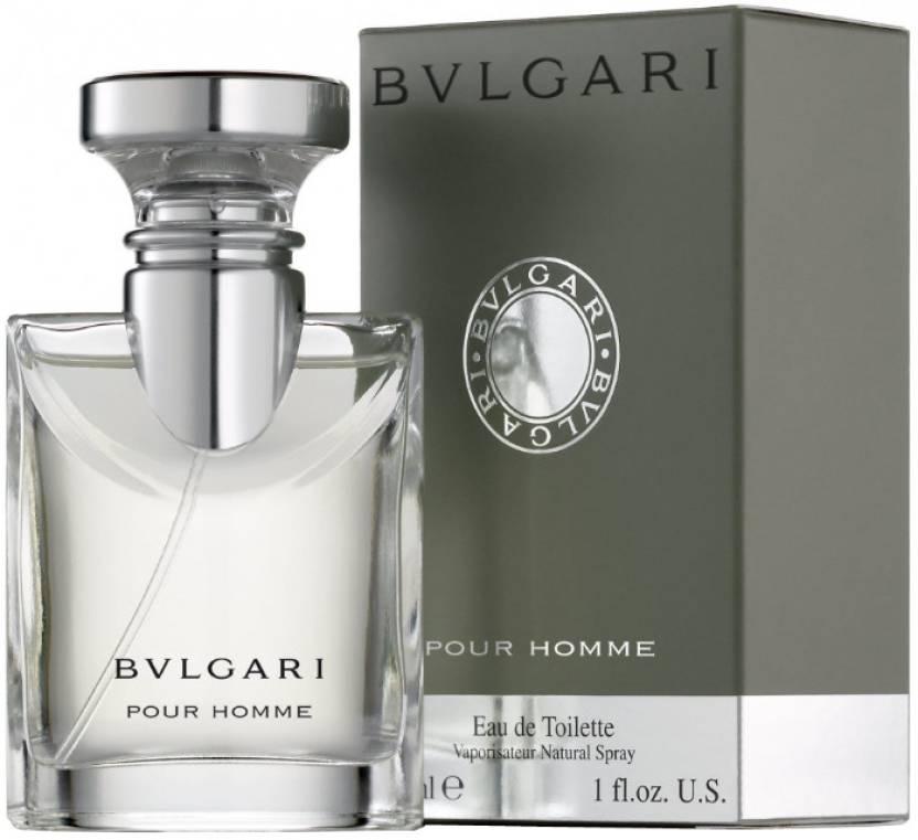 Bvlgari Pour Homme EDT  -  30 ml