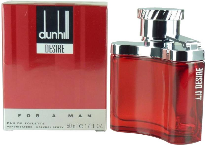 Dunhill Desire EDT  -  50 ml