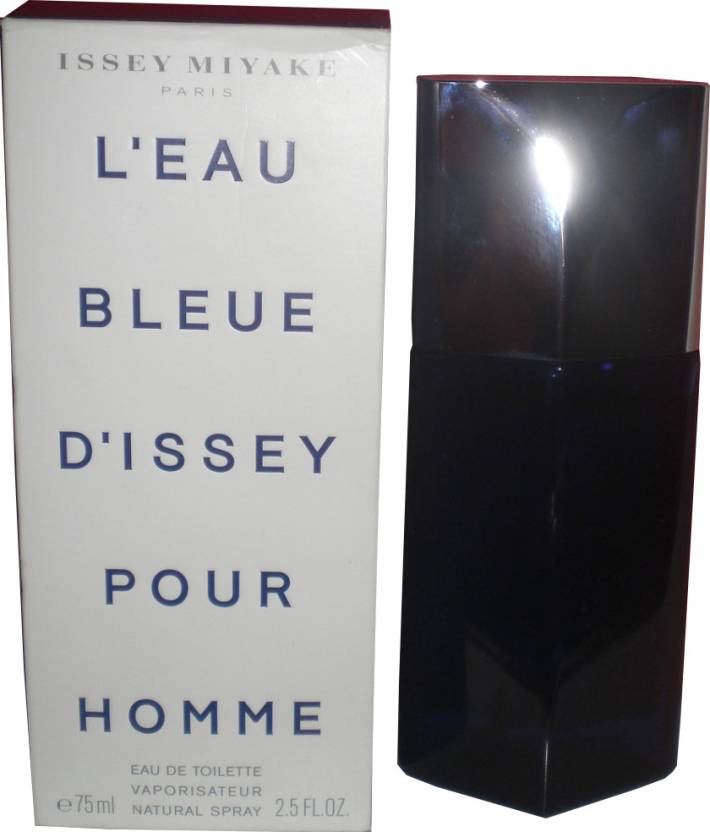 Issey Miyake L'Eau Bleue D'Issey Pour Homme EDT  -  75 ml
