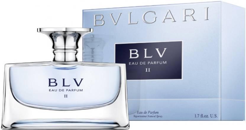 Bvlgari Blv Eau De Parfum II - 50 ml