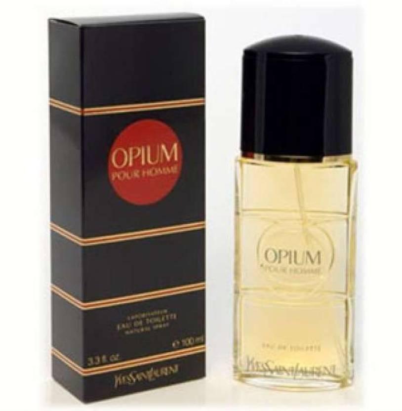 79834ccedecb Yves Saint Laurent opium pour homme Eau de Toilette - 100 ml (For Men)