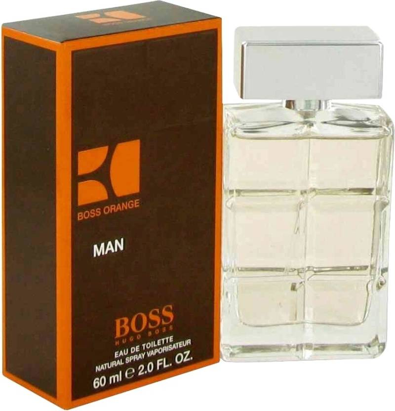 Boss Orange EDT  -  60 ml