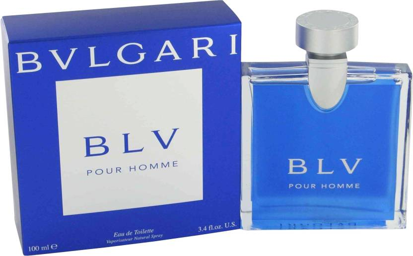 Bvlgari BLV EDT - 100 ml