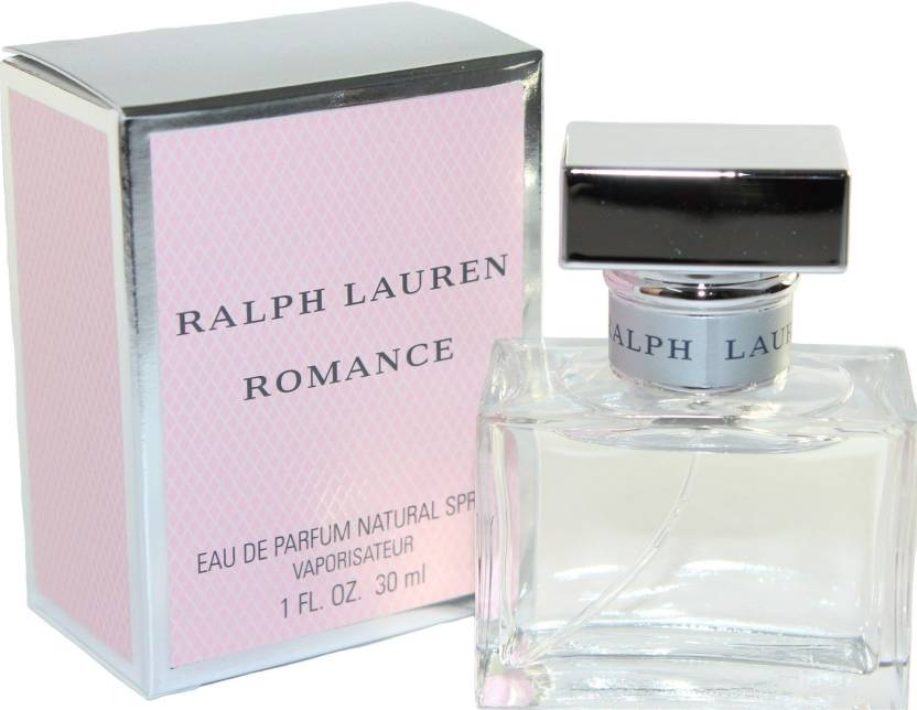 Ralph Lauren Romance EDP  -  30 ml