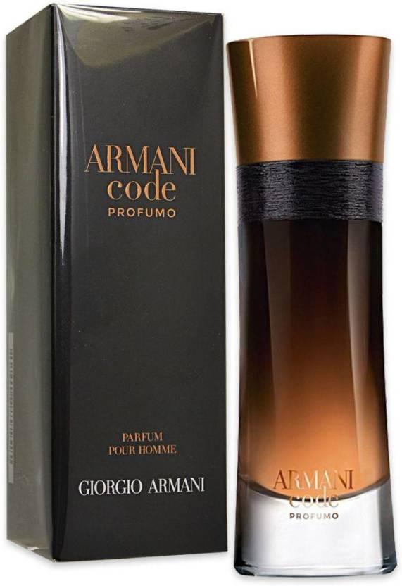 e0f2464f33a8 Buy armani code Profumo Eau de Parfum - 110 ml Online In India ...
