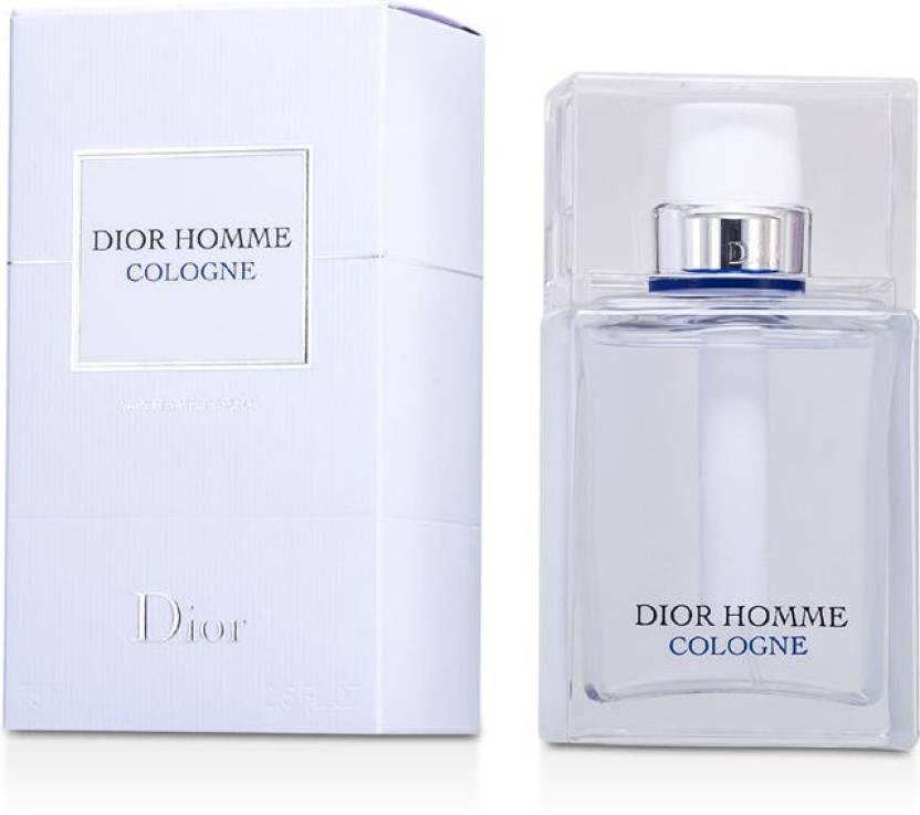 d796b164 Buy Christian Dior Dior Homme Cologne Spray (New Version) Eau de ...