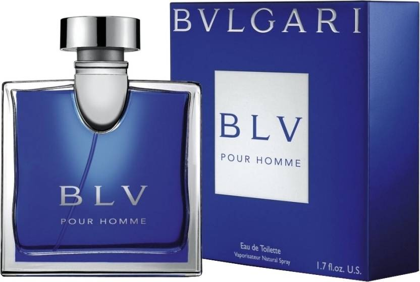 Bvlgari BLV EDT - 50 ml