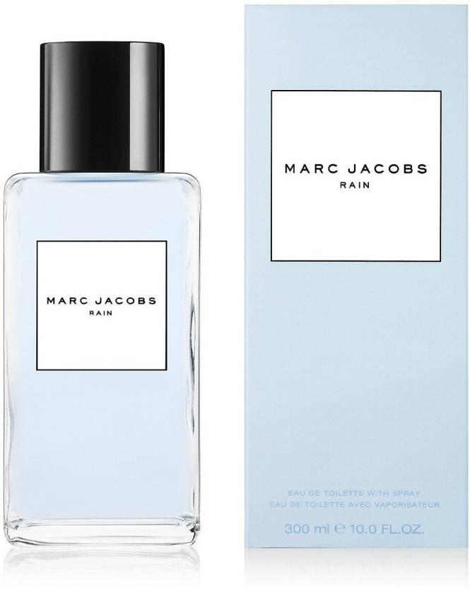 Buy Marc Jacobs Rain EDT - 300 ml Online In India | Flipkart.com