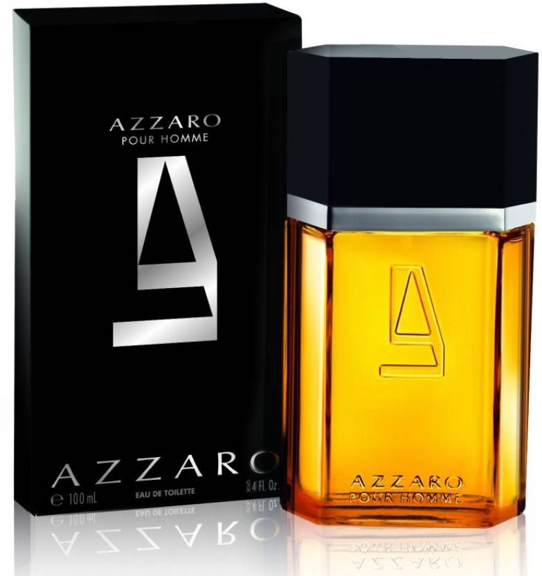 Buy Azzaro Pour Homme - Set of 2 (2 x 100 ml) EDT - 200 ml Online In ... 5d1f3bc9c3d