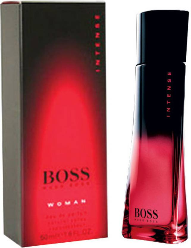 Buy Hugo Boss Intense Woman Eau De Parfum 90 Ml Online In India