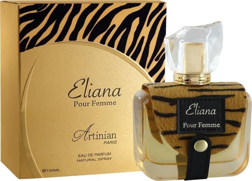 Paris Women Femme Buy Eliana Pour In 100mlMade France For Artinian uTOXPkZi