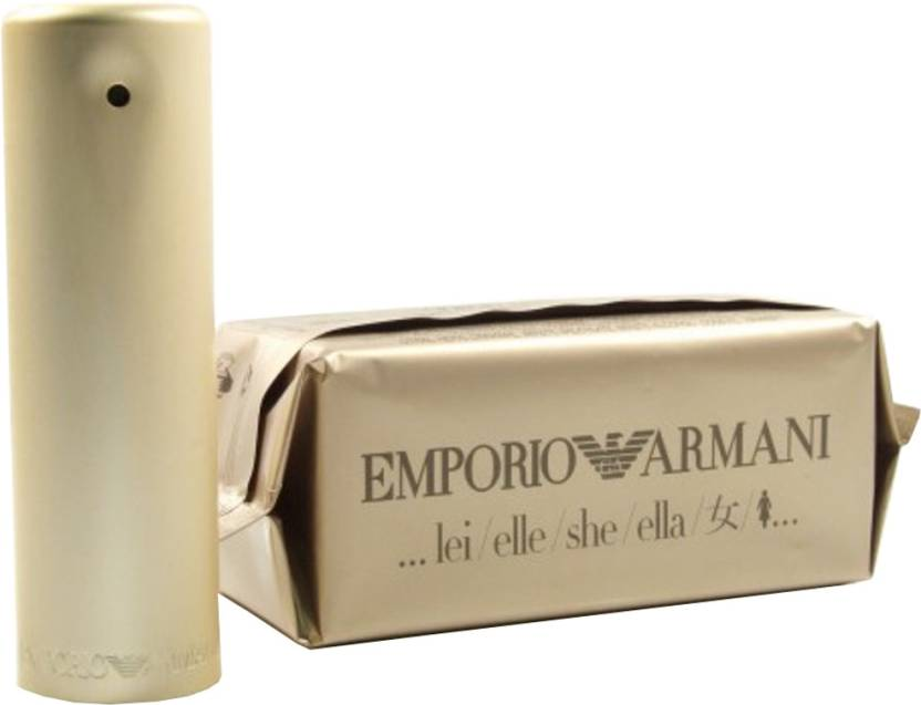 Emporio Armani Elle EDP  -  50 ml