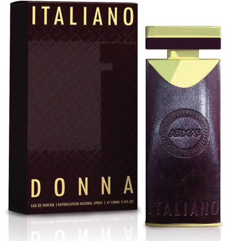 newest aaab2 75278 Armaf ITALIANO DONNA Eau de Parfum - 100 ml