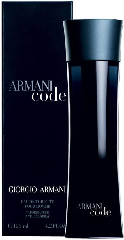 Giorgio Armani Code EDT  -  125 ml