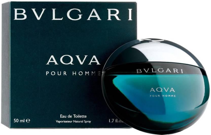 Bvlgari Aqva EDT - 50 ml