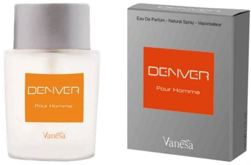 Denver Pour Homme EDP - 50 ml