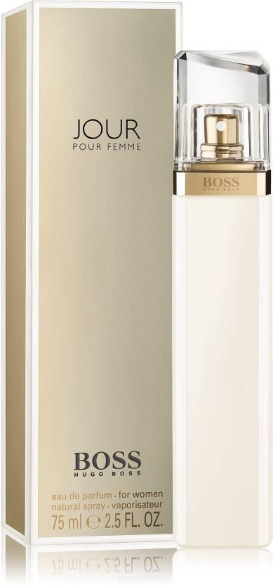 Buy Hugo Boss Jour Pour Femme Eau De Parfum 75 Ml Online In India