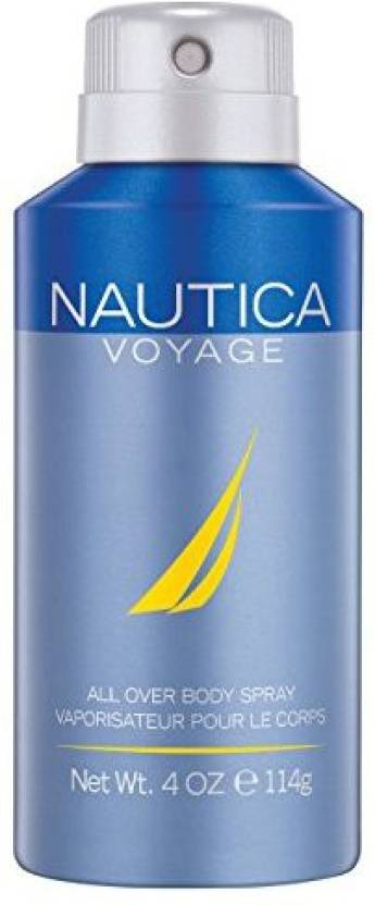Nautica Aqua Rush Eau de Toilette Spray for Men, 4 Fluid Ounce