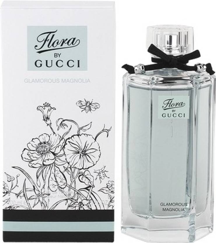 bc9d28afd68 Buy GUCCI Glamorous Magnolia EDT - 100 ml Online In India
