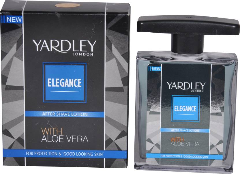 Yardley London Elegance Aftershave  -  50 ml