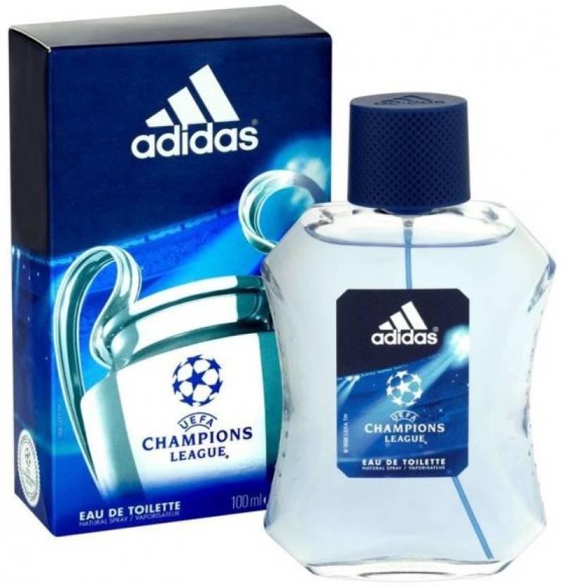 d995f531438de Buy ADIDAS Champions League Eau de Toilette - 100 ml Online In India ...