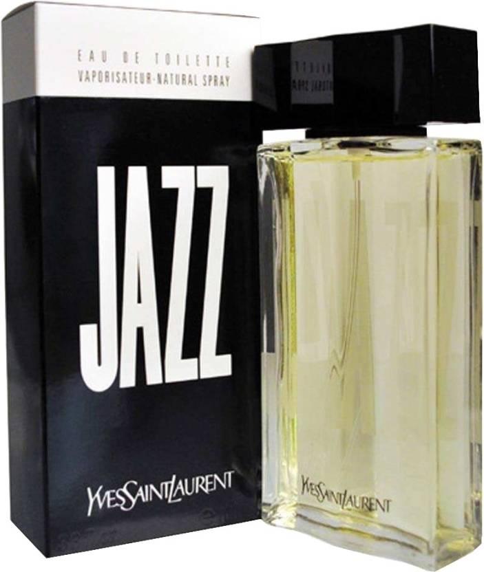 Yves Saint Laurent Jazz EDT  -  100 ml