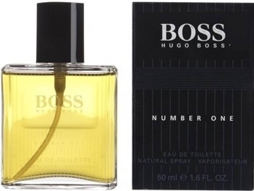 9d386e57b4 Buy Hugo Boss Boss No 1 EDT - 125 ml Online In India | Flipkart.com